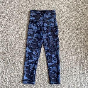 Lululemon lookalike leggings